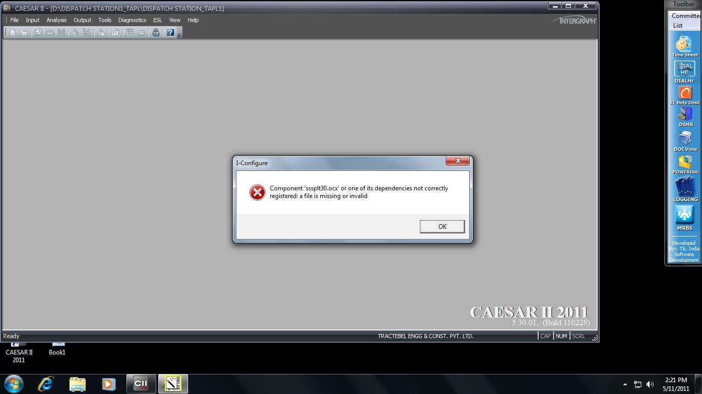 how to open a pcf file